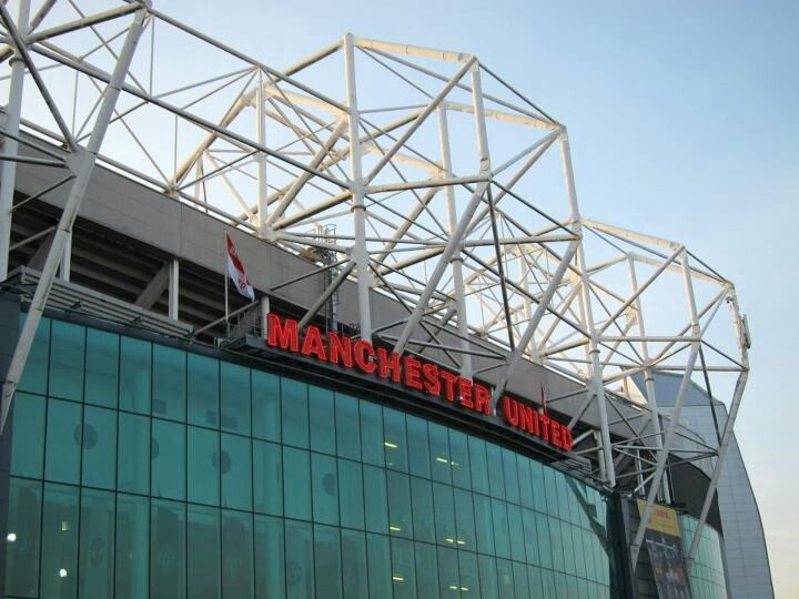 Manchester United tour