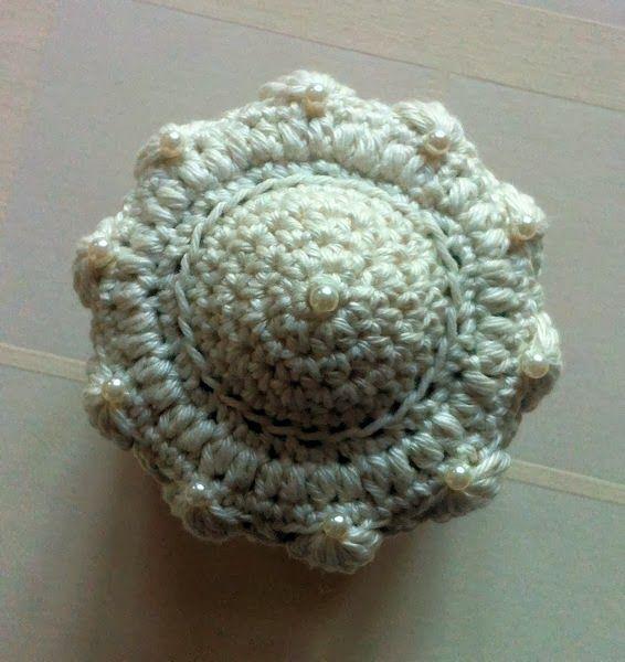 Zeeuwse Knoop crochet