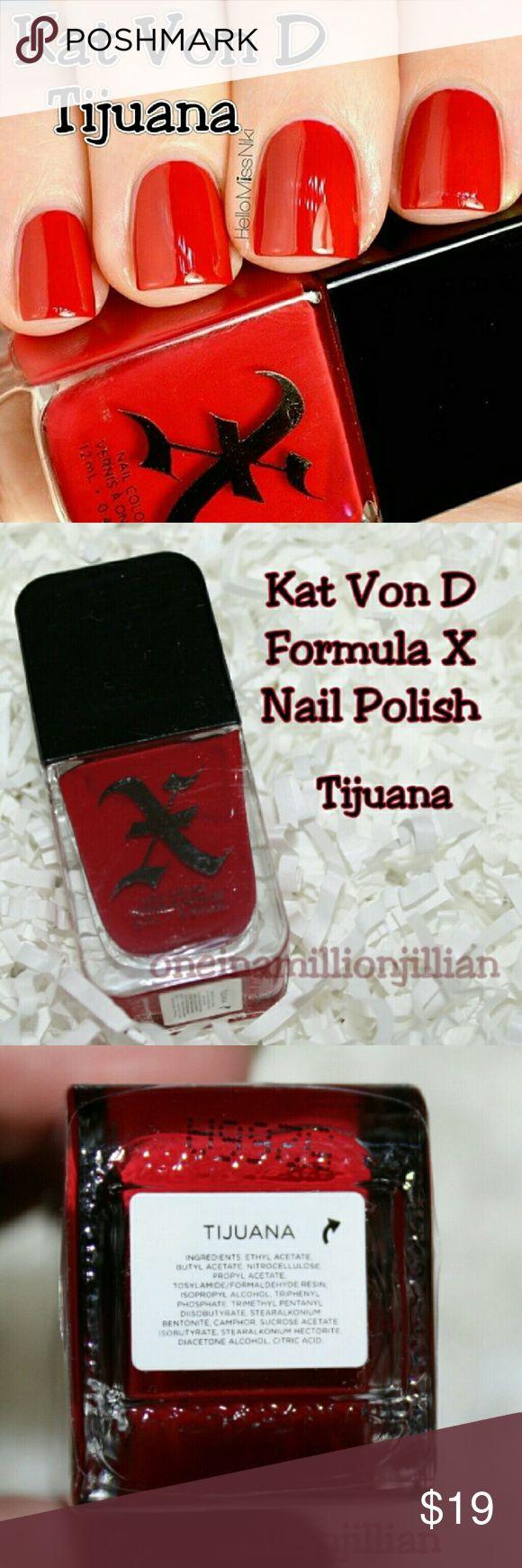 The 358 best Formula X Nail Polish images on Pinterest   Sephora ...