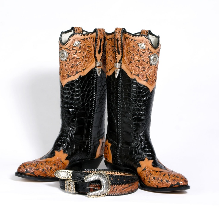 Cowboy Boot Makers ~ Best images about boot makers on pinterest