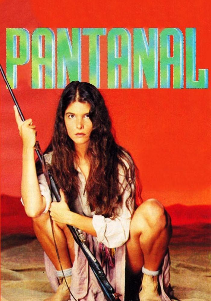 Pantanal [Novela] 1990 DVDRip (Completo) ~ Baixando