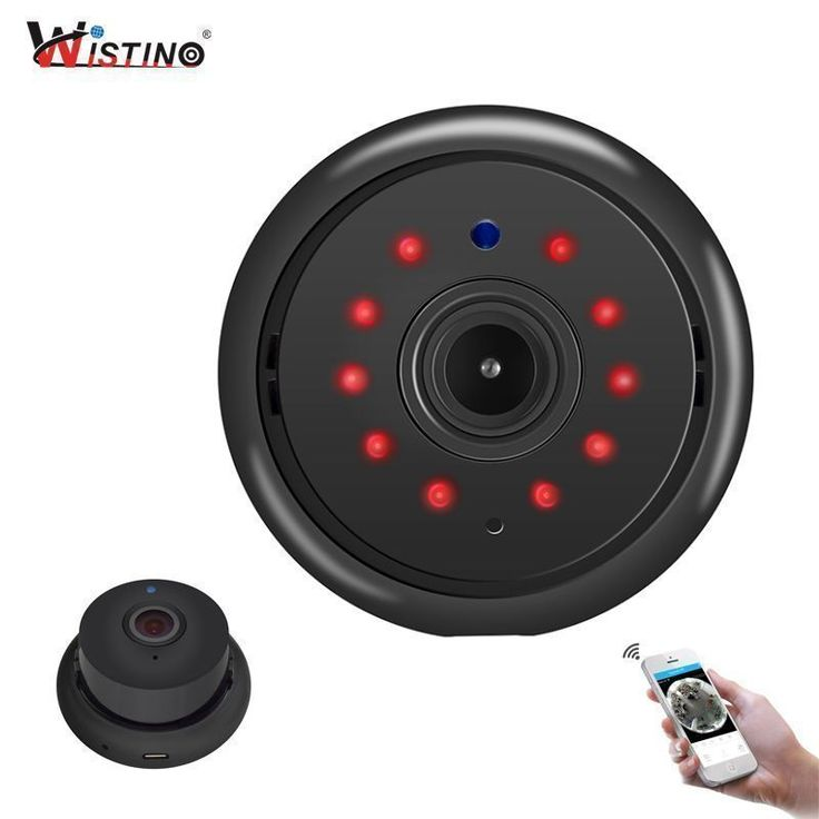Find More Surveillance Cameras Information about Wistino 960P Wireless IP Camera VR Mini WIFI Camera IR Night Vision Smart Home Security Camera Alarm Monitor Baby Monitor 2.8mm ,High Quality wireless ip,China camera alarm Suppliers, Cheap wireless ip camera from WISTINO Franchise Store on Aliexpress.com #smarthomecamera