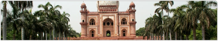 It has several smaller pavilions with evocative names like Jangli Mahal, (Palace in the woods), Moti Mahal (Pearl Palace) and Badshah Pasand (King's favourite).      The complex also has a madarsa. The archaeological Survey of India maintains a library over the main gateway.