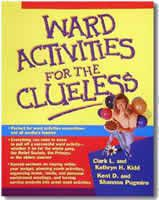 Some cute ideas for fun ward activities