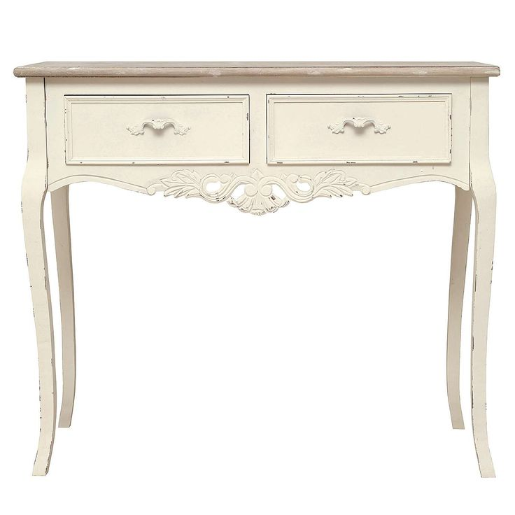 Camille ivory dressing table dunelm bedroom pinterest dressing tables and ivory - Dunelm console table ...