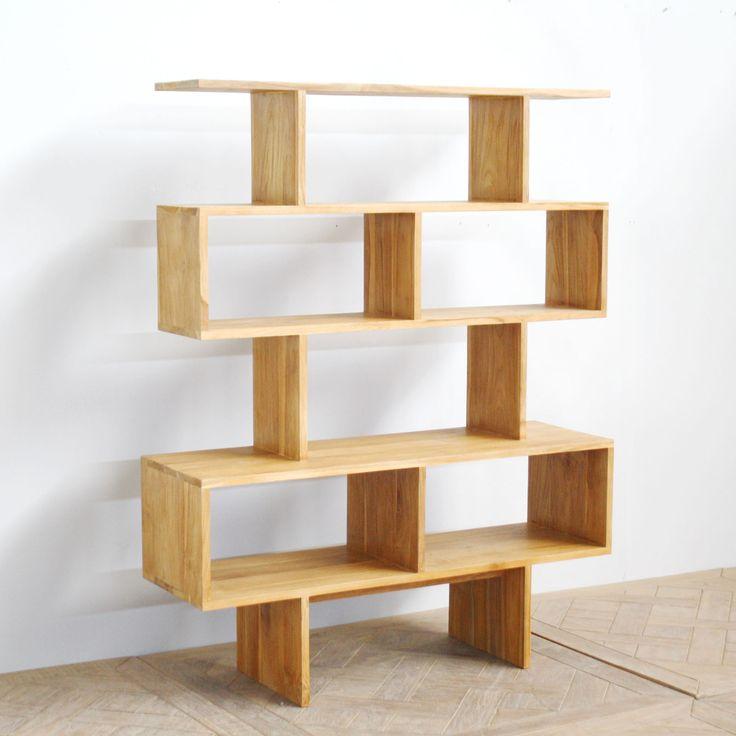 17 best tendances 2017 meubles bois massif images on pinterest industrial furniture 2016. Black Bedroom Furniture Sets. Home Design Ideas
