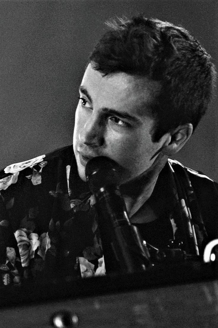 happy birthday Tyler  -/
