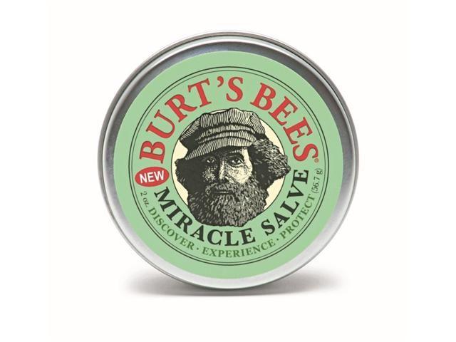 Burt's Bees Miracle Salve fra Blush. Om denne nettbutikken: http://nettbutikknytt.no/blush-no/