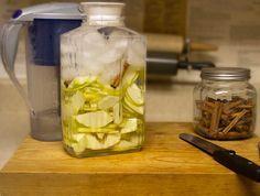Acelera tu metabolismo con esta bebida depurativa muy sencilla de preparar #recetassanas