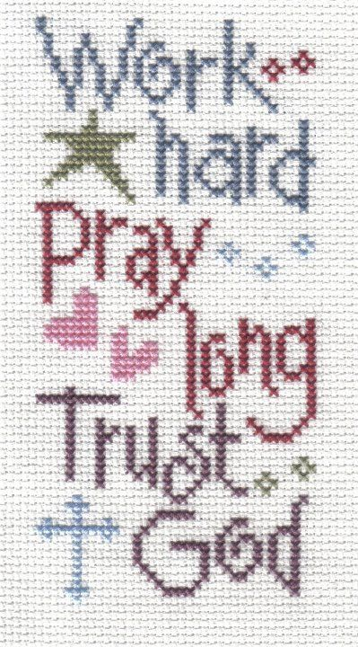 Lizzie Kate Flip It Patterns | Lizzie Kate -- Work, Pray, Trust