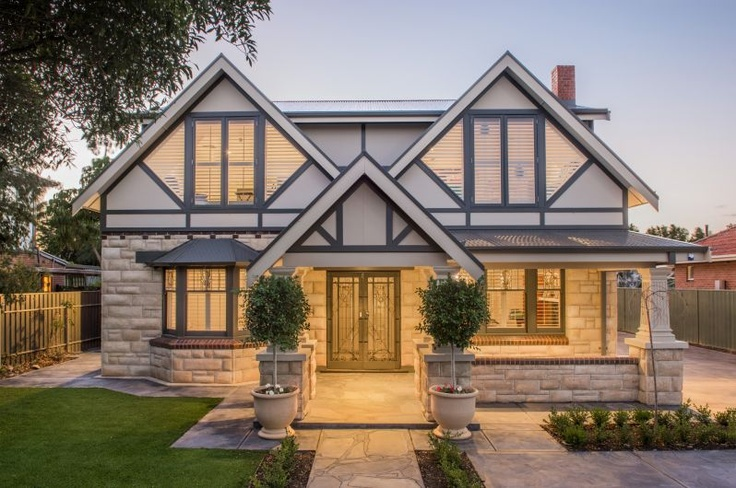 1000 images about renovation ideas on heritage properties for Scott salisbury home designs