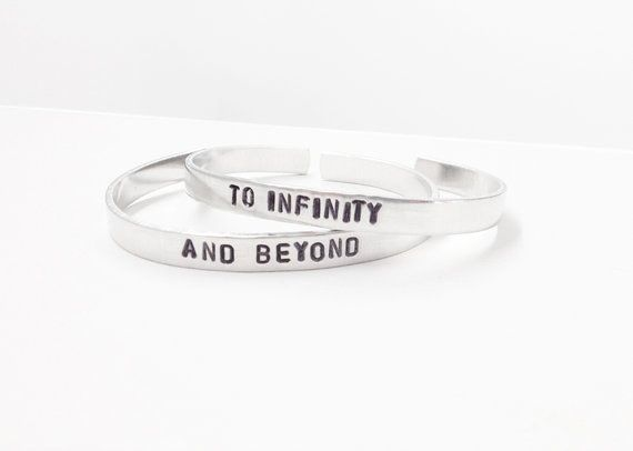 These bracelets that capture the never-ending adventures between you and your best friend. | 26 Pieces Of Jewelry You'll Want To Share With Your Best Friend