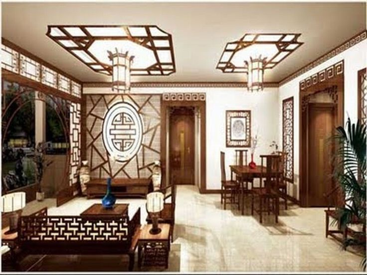 1000 Images About Traditional Chinese Interior Design On