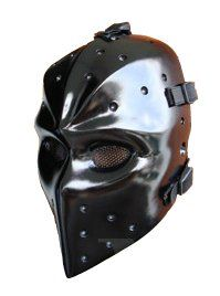 HEAT BLACK AIRSOFT HOCKEY GOGGLE MASK,Airsoft Hockey mask,Heat mask,Goalie mask,Goalie masks,Goaltender masks,Airsoft face mask,Paintball masks,Paint ball mask,Army of two airsoft mask,Masks paintball,mask,bb gun D.I.Y Mask Mo,http://www.amazon.com/dp/B007X1DVPA/ref=cm_sw_r_pi_dp_qFzcsb0H91QA2RHA