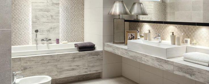 Timbre - Ceramic & Porcelain Tiles