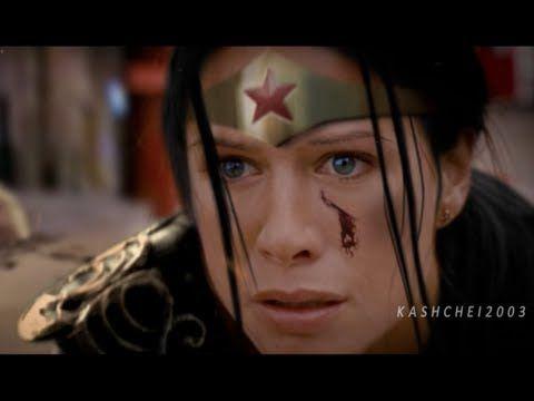 Superman Doomsday Trailer #6 - Final Hour (Fan Edit)