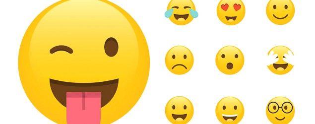 London company looking for 'emoji translator' (Pic: Getty)
