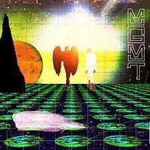 "MGMT ""Oracular Spectacular"" 2007"