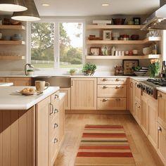 キッチンコーディネートで特別な空間を。おしゃれに演出するポイントまとめ   iemo[イエモ]