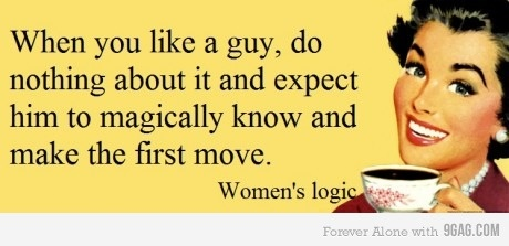 This is so true!: Womenlogic, Quotes, Women S Logic, So True, Funny Stuff, Humor, Women Logic