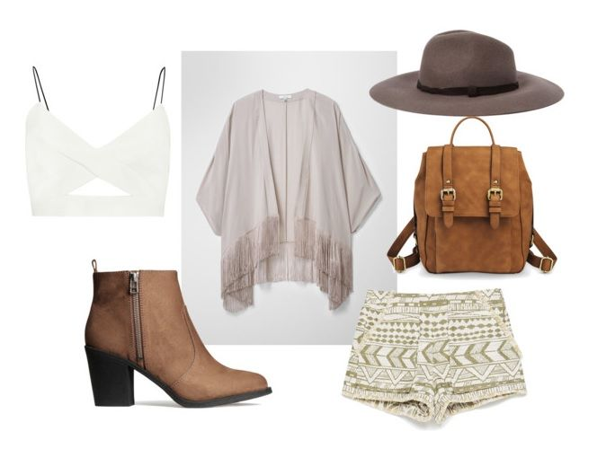 7 Festival Outfit Ideas That Make You Look Like A Coachella VIP
