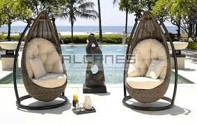 Find a great selection of outdoor swings at Alcanes. Shop for great deals on outdoor swings and other patio furniture products. We have many designs that are available in the garden swings