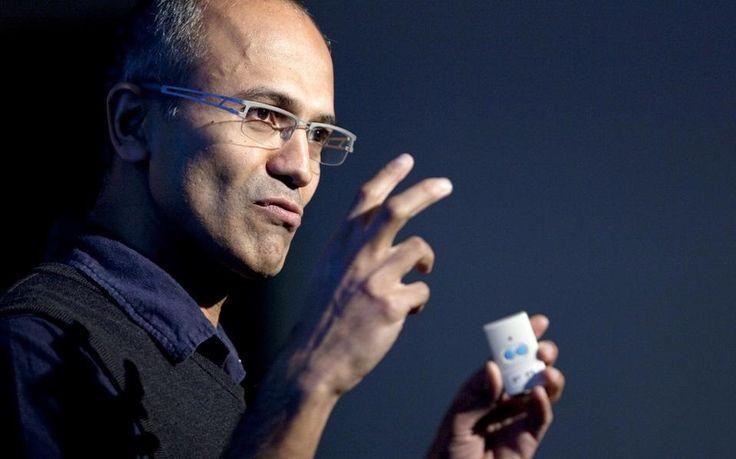 Στέλεχος με πολυετή παρουσία στη Microsoft ο επικρατέστερος για το «τιμόνι» της | Computers | Η ΚΑΘΗΜΕΡΙΝΗ