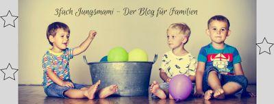 3fach-jungsmami - Der Blog für Familien