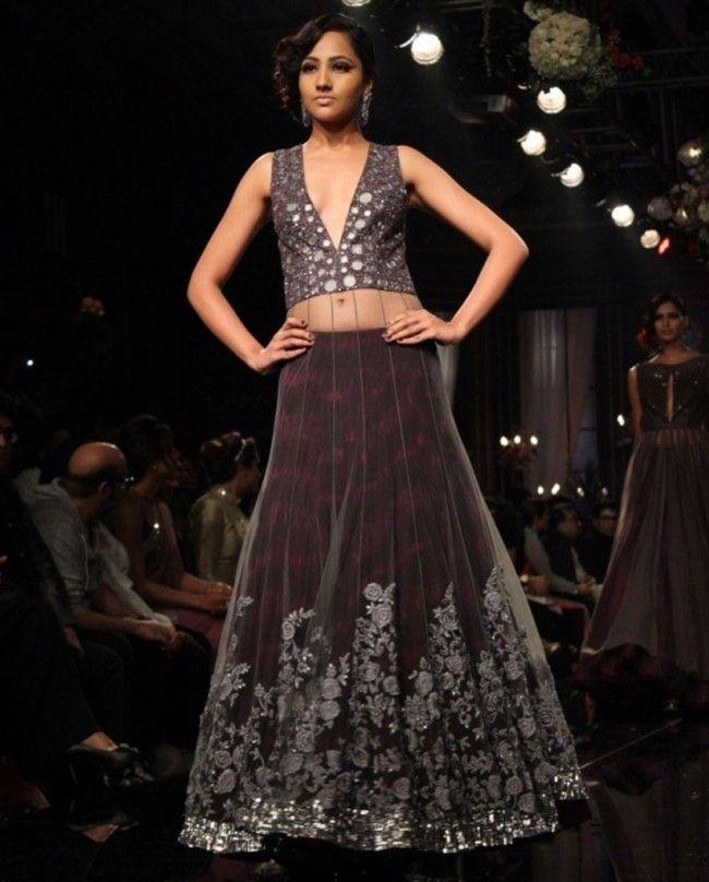 Designer Patiala Suits By Manish Malhotra Online