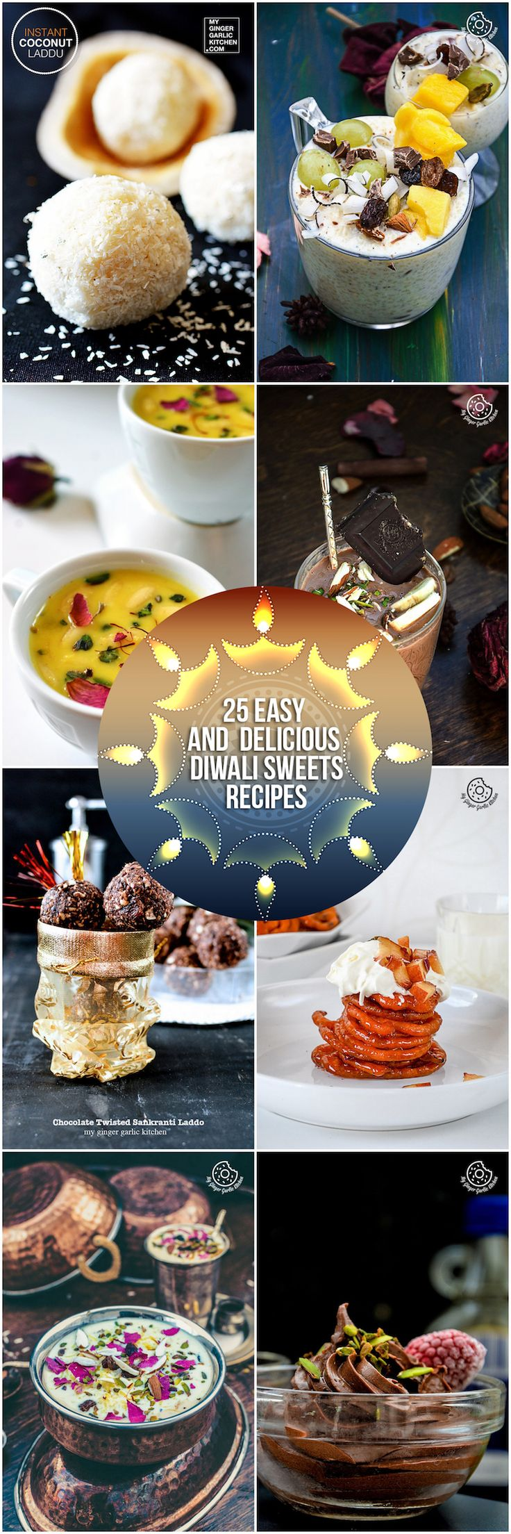 Easy diwali recipes south africa