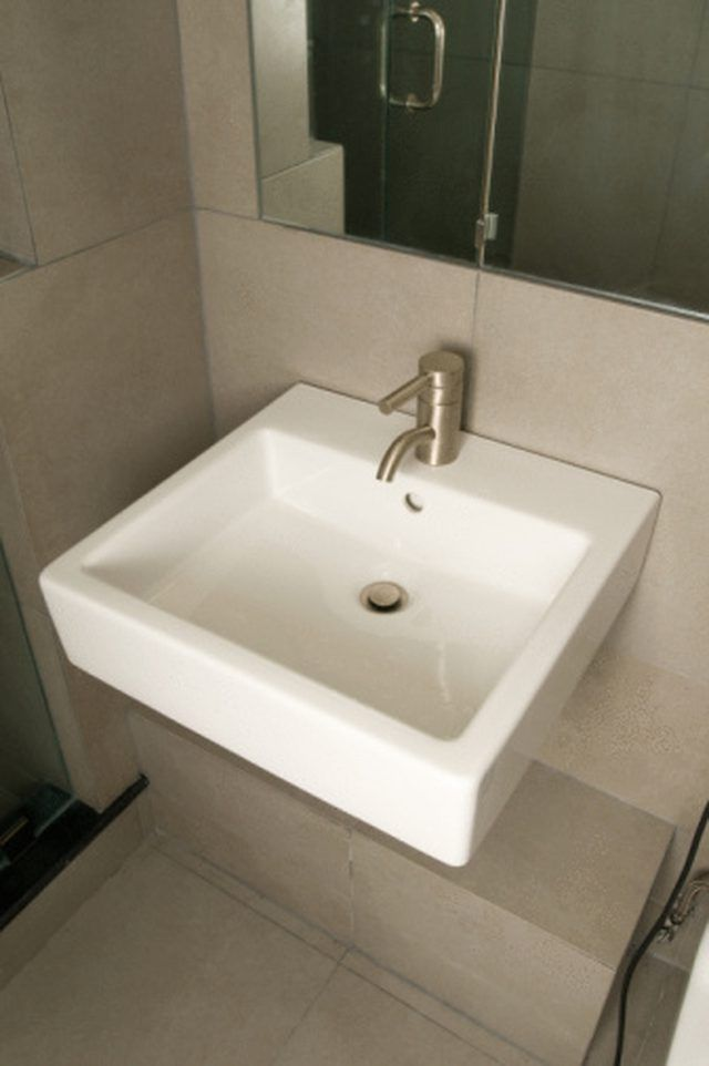How To Get Rid Of A Smelly Bathroom Sink Drain Hunker Smelly Bathroom Drain Smelly Bathroom Smelly Sink