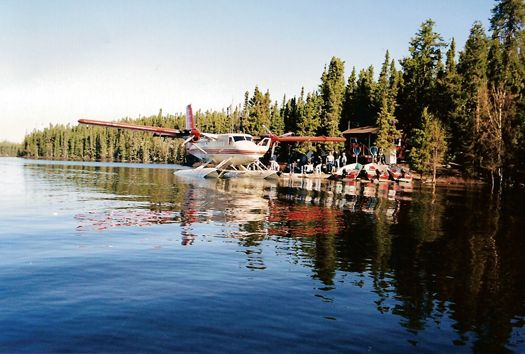 1000 images about fly in fishing in algoma country on for Ontario canada fishing resorts