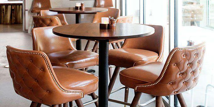 20 Stunning Restaurant Spaces Around the U.S. - Zagat