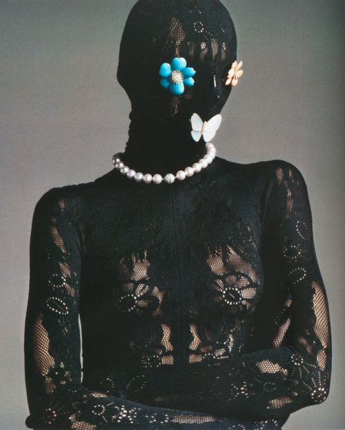 Tumblr: Erotic Fashion, Cover, Masquerade, Mask Dentelle, Fashion Photography, Beauty, Faceless Fashion, Flower