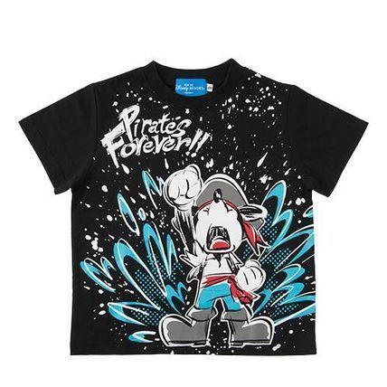 Tシャツ S〜LL TDS ディズニー・パイレーツ・サマー