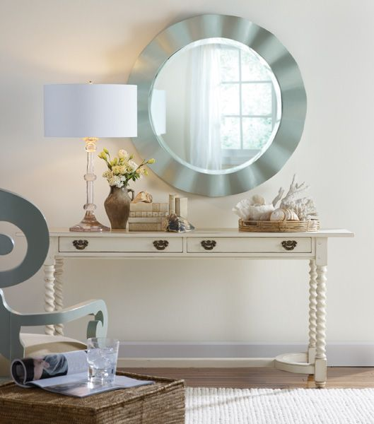 Oak Harbour Console | Somerset Bay #somersetbay #interiors #homedecor #design #interiorhomescapes #interiorhomescapes.com