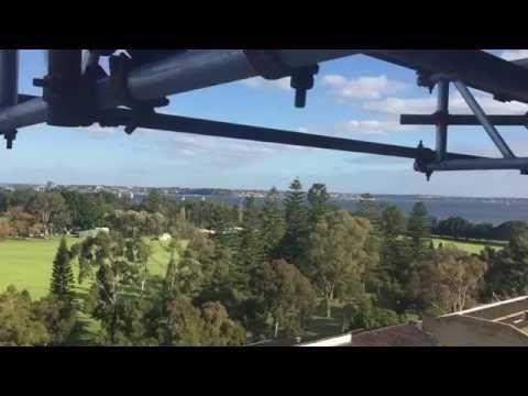 Pinnacle Apartment 706 Views - YouTube