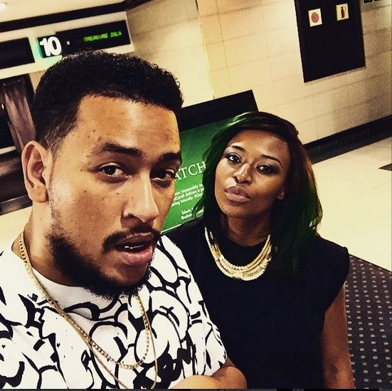 DJ Zinhle's family want AKA to pay 'damages' for getting her pregnant | Epyk Living