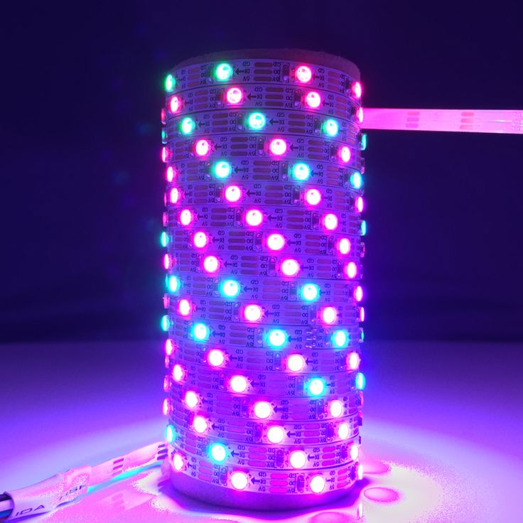 Colored Led Light Strips Gorgeous 119 Best Daily Lighting Images On Pinterest  Led Strip Shenzhen