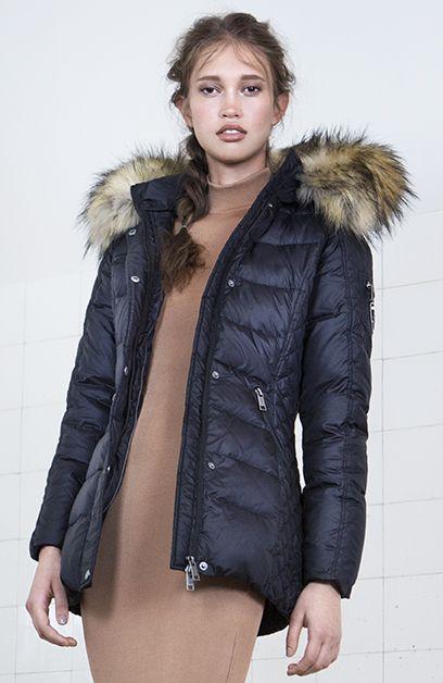 Beam Mid Faux Fur