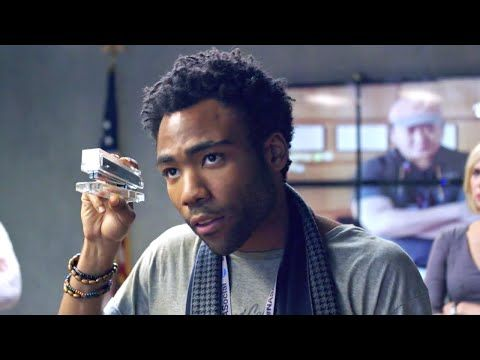 New Clip from The Martian: Donald Glover Explains the Slingshot Trajectory to Get Back to Mars
