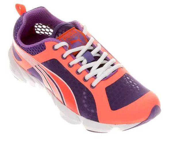 Tênis feminino: o item mais importante do seu treino | Emagrecer Fácil