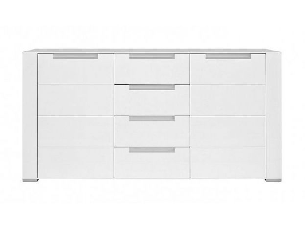 komoda blanc 1 biela rozmery komody rka 170 cm v ka 87 cm h bka 41 cm bytove. Black Bedroom Furniture Sets. Home Design Ideas
