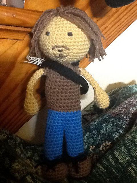 256 Best String Dolls Images On Pinterest Crochet Toys