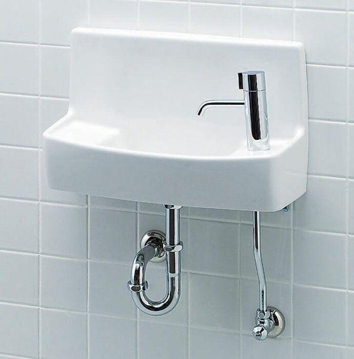 Lixil L A74hc 14 760 実勢 水栓 トイレ インテリア 手洗い器