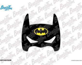 Mascaras imprimibles de ciudad gotica en pdf (Batman, Robin, Gatubela, Acetijo, Batman Rosa)