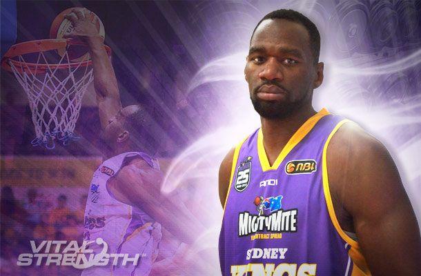 BASKETBALL TRAINING SECRETS: SAM YOUNG MIGHTYMITE SYDNEY KINGS NBA STAR