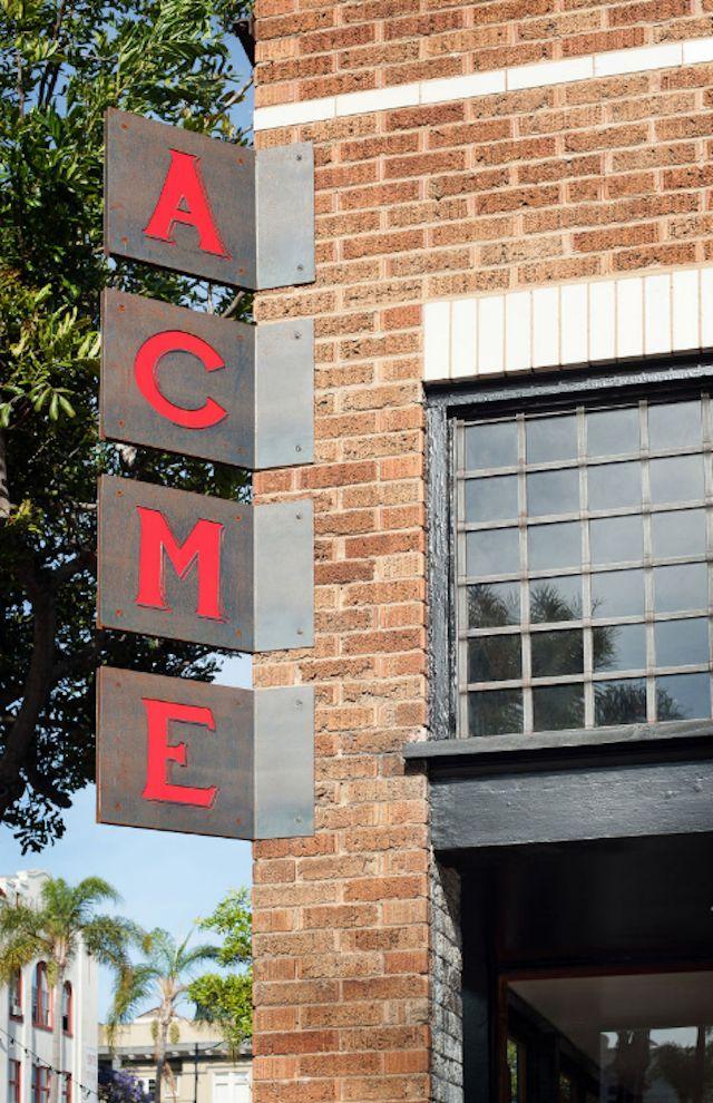 ACME Kitchen   Basile Studio