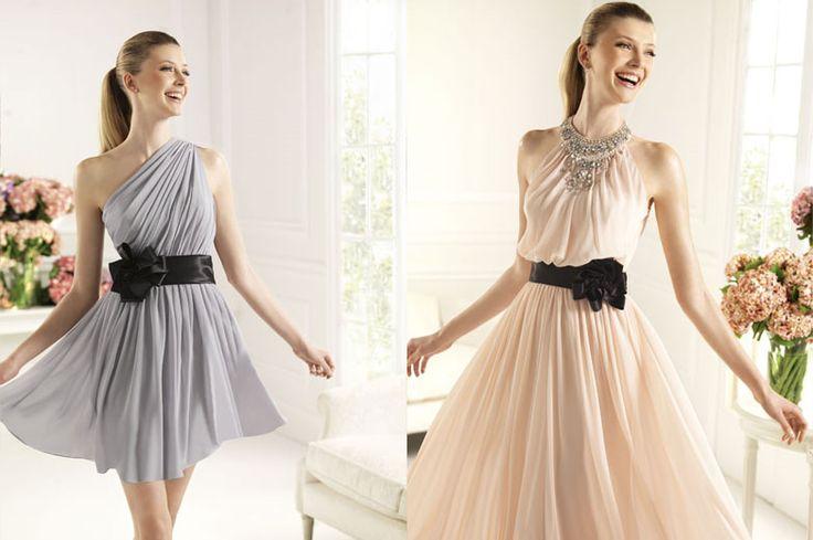 Cocktail/Wedding Dresses