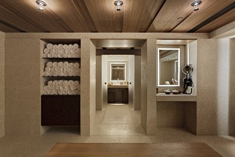 changing room david chipperfield architects cafe royal. Black Bedroom Furniture Sets. Home Design Ideas